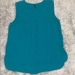 Maurices size XL tank top